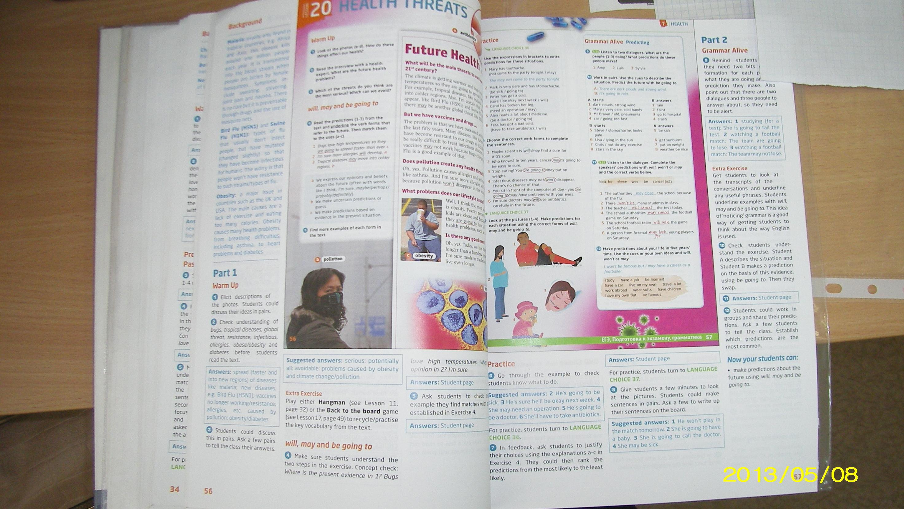 New RoundUp 6 Teachers Book Dooley Jenny  Скачать