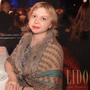 Маргарита Алёшина