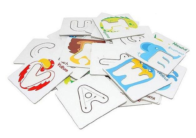 карточки_буквы_из_дерева